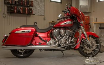 2019 Indian Chieftain for sale 200630370