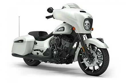 2019 Indian Chieftain for sale 200630678