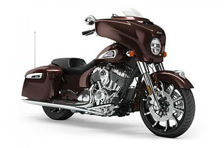 2019 Indian Chieftain for sale 200630992