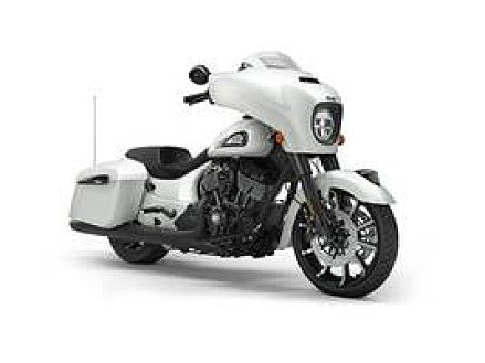 2019 Indian Chieftain for sale 200632804