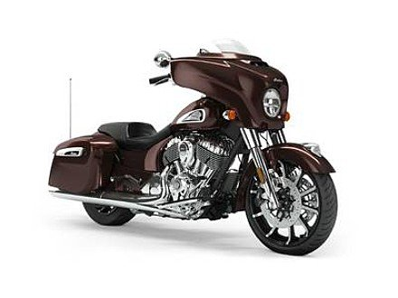 2019 Indian Chieftain for sale 200664734