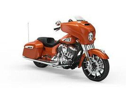 2019 Indian Chieftain for sale 200665494