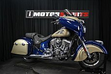 2019 Indian Chieftain for sale 200674505