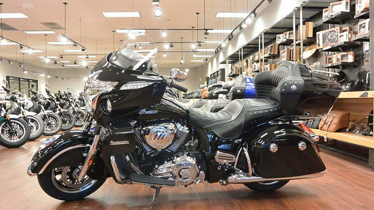 2019 Indian Roadmaster for sale 200627804
