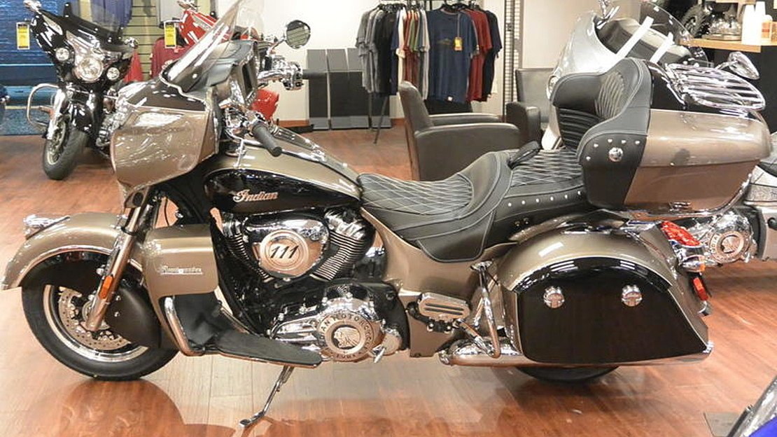 2019 Indian Roadmaster for sale 200627805