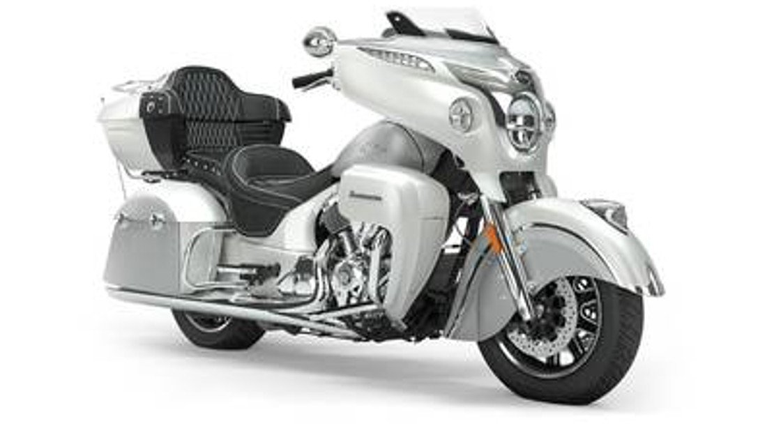 2019 Indian Roadmaster for sale 200628707