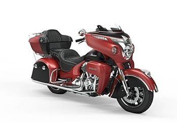 2019 Indian Roadmaster for sale 200636448