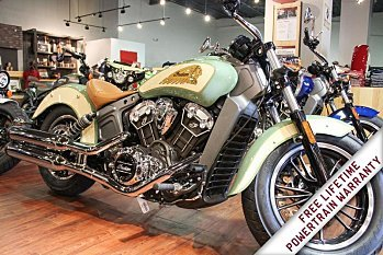 2019 Indian Scout for sale 200622762