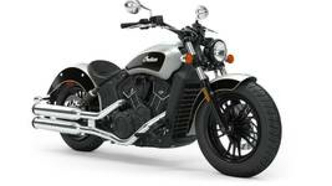 2019 Indian Scout for sale 200623891