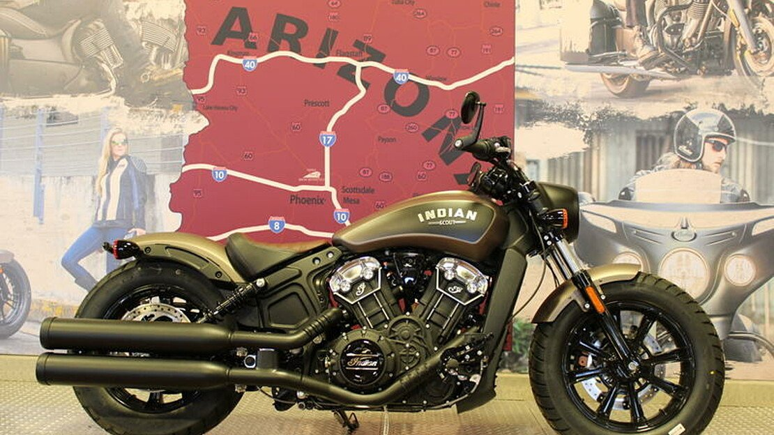 2019 Indian Scout for sale 200623977