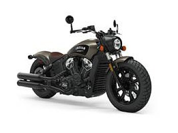 2019 Indian Scout for sale 200624281