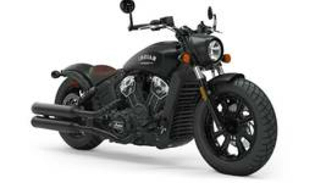 2019 Indian Scout for sale 200624377