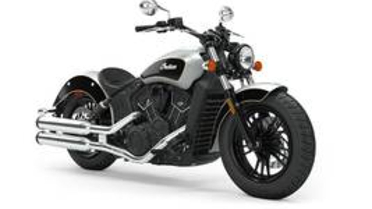 2019 Indian Scout for sale 200627301