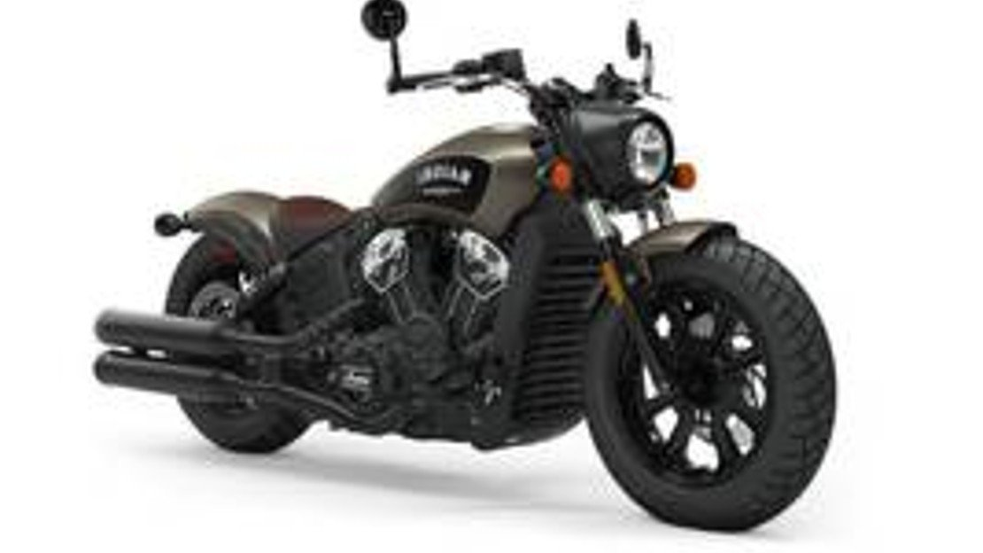 2019 Indian Scout for sale 200628040