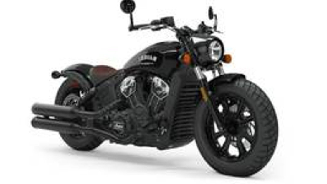 2019 Indian Scout for sale 200628044