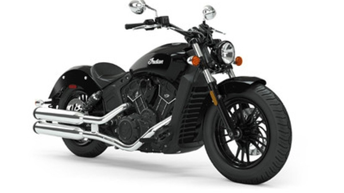 2019 Indian Scout for sale 200628098