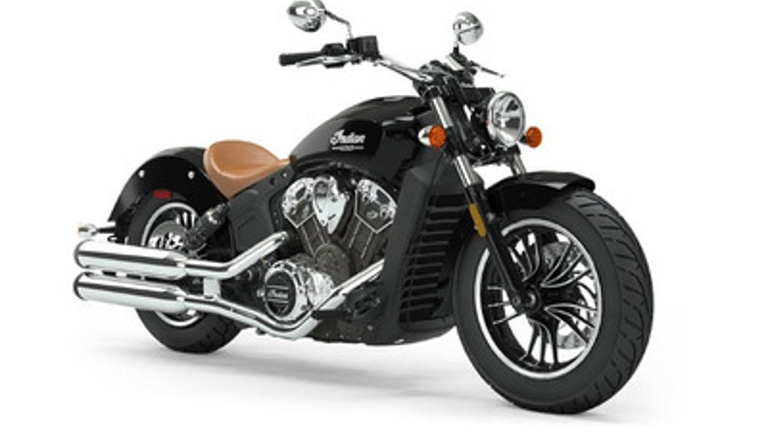 2019 Indian Scout for sale 200628101