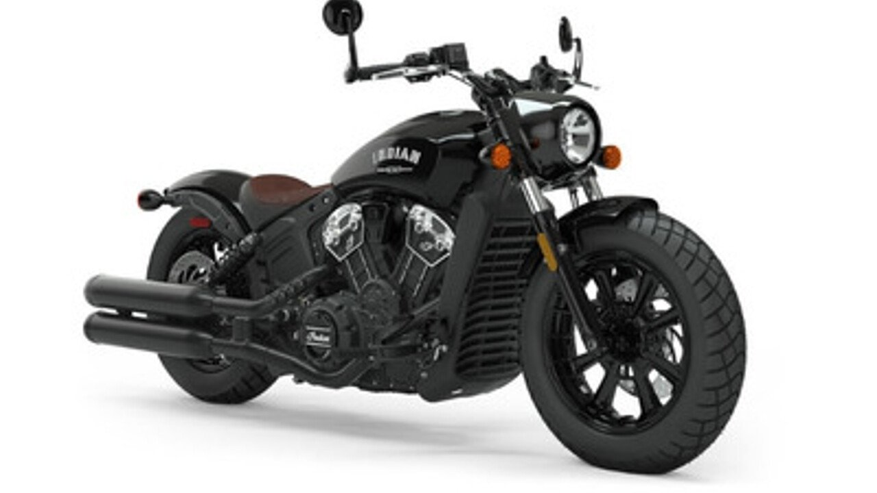2019 Indian Scout for sale 200628107