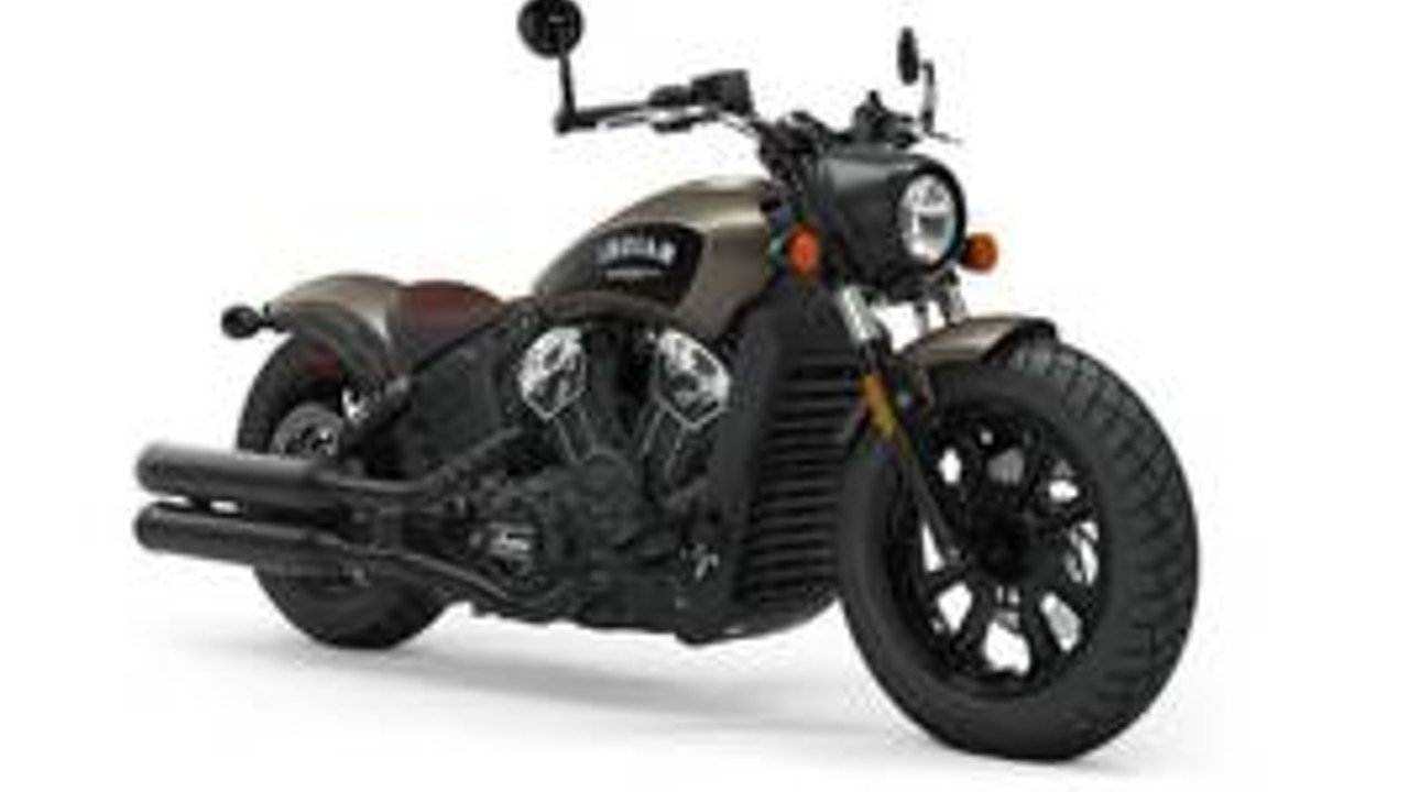 2019 Indian Scout for sale 200628526