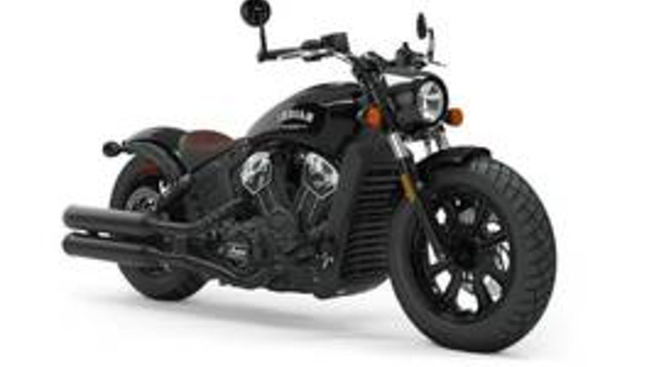 2019 Indian Scout for sale 200628532