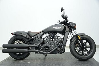 2019 Indian Scout for sale 200629061