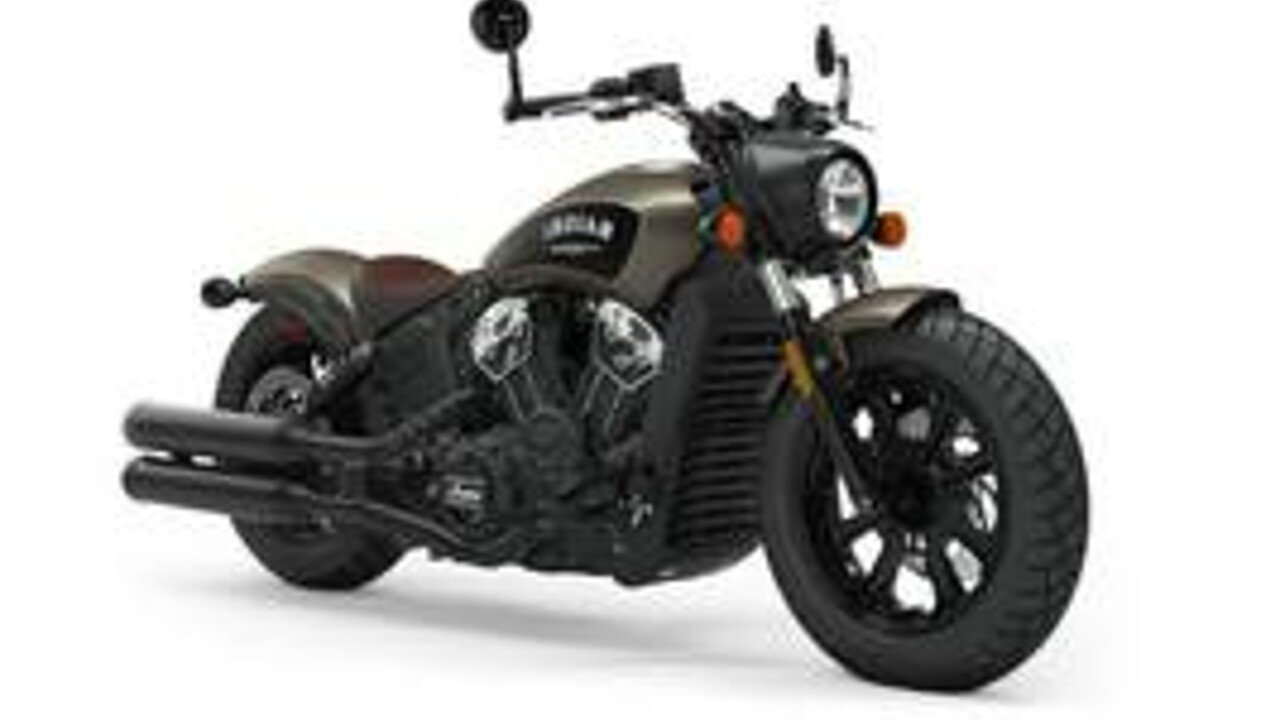 2019 Indian Scout for sale 200643208
