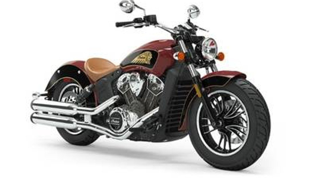 2019 Indian Scout for sale 200673336