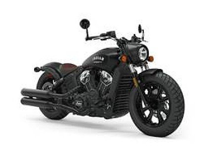 2019 Indian Scout for sale 200624287