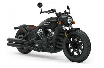 2019 Indian Scout for sale 200630969
