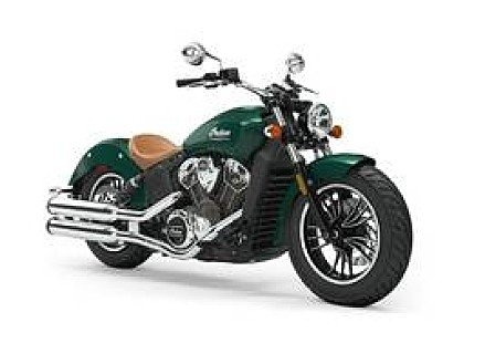 2019 Indian Scout for sale 200635077