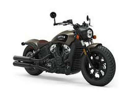 2019 Indian Scout for sale 200635078