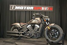 2019 Indian Scout for sale 200646043
