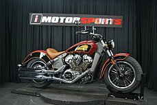 2019 Indian Scout for sale 200646046