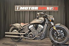 2019 Indian Scout for sale 200649133