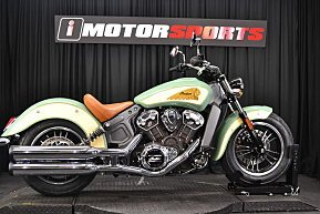 2019 Indian Scout for sale 200649134
