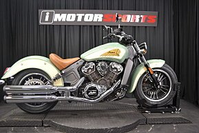 2019 Indian Scout for sale 200651664