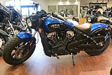 2019 Indian Scout for sale 200661782