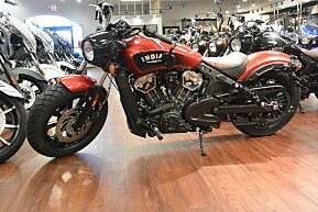 2019 Indian Scout for sale 200661784