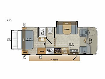2019 JAYCO Melbourne for sale 300176723