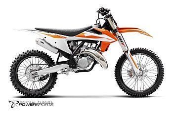 2019 KTM 125SX for sale 200613143