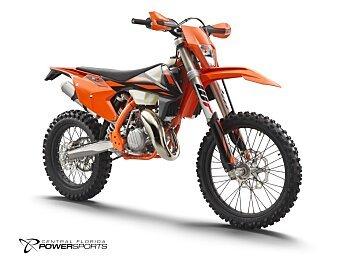 2019 KTM 150XC-W for sale 200615305