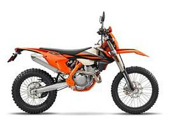 2019 KTM 250EXC-F for sale 200636508