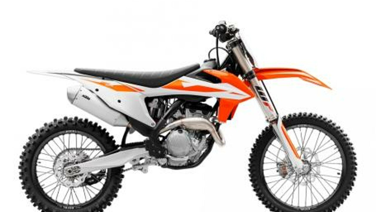 2019 KTM 250SX-F for sale 200621824