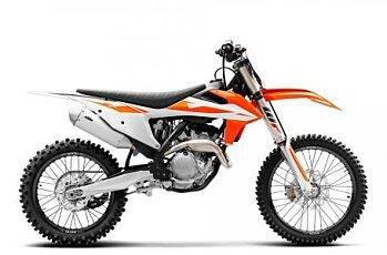 2019 KTM 250SX-F for sale 200621832