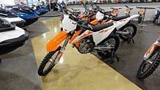 2019 KTM 250SX-F for sale 200613209