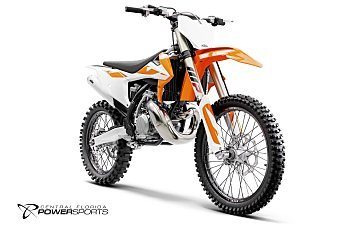 2019 KTM 250SX for sale 200614527