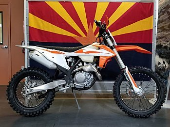 2019 KTM 250XC-F for sale 200634809