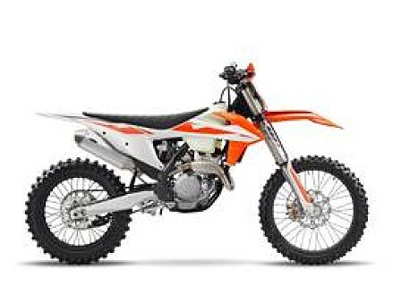 2019 KTM 250XC-F for sale 200636503