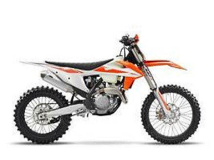 2019 KTM 250XC-F for sale 200649128