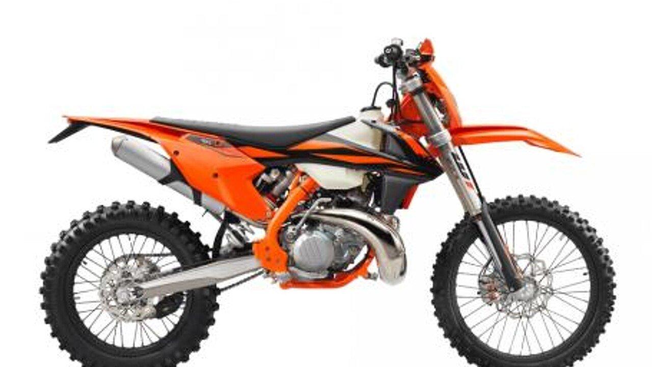 2019 KTM 300XC-W for sale 200610920